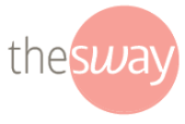 The sway badge